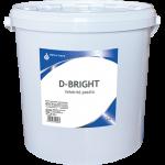 D-Bright fertőtlenítő adalék 10 kg