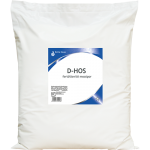 D-Hos fertőtlenítő mosópor 3 kg.