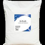 D-Plus főmosópor 20 kg