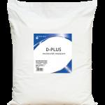 D-Plus főmosópor 3 kg