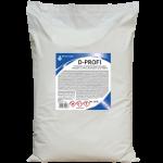 D-Profi fertőtlenítő hatású főmosópor 3 kg