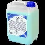 D-Silk textilöblítő koncentrátum 1:3 5 literes