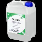 Drainex lúgos ipari lefolyótisztító koncentrátum 5 liter