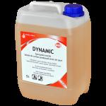 DYNAMIC sportpadló tisztító koncentrátum 5 liter