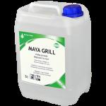 Maya Grill hideg zsíroldó és sütőtisztító 5 lit.