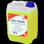 Maya Strong intenzív padló és felület tisztítószer 5 l.