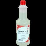 POWER ACID foszforsavas vízkőoldó koncentrátum 1 liter