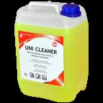 Uni Cleaner ipari zsírtalanító koncentrátum 5 liter