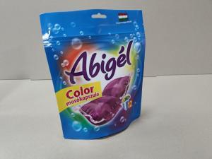 Abigél color mosókapszula 12 db