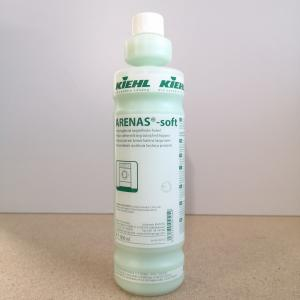ARENAS®-soft textilöblitő hosszantartó frissességgel 1 lit.
