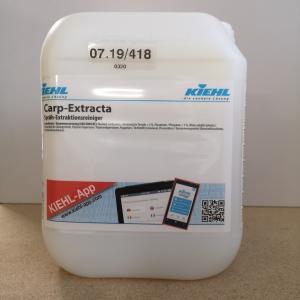 CARP-Extracta Szőnyegtisztítószer 10 L.