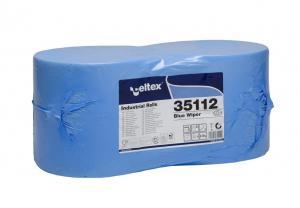 Celtex Blue Wiper ipari törlő kék cell. 2réteg 970lap 24x30cm/lap 291m 2tek/zsug