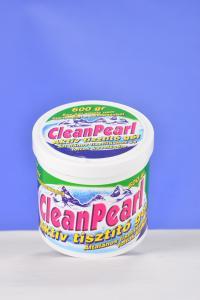 Clean Pearl aktív tisztító gél 600 gr