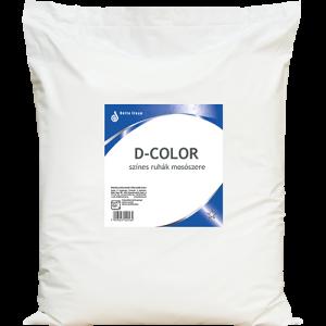D-color mosópor 3 kg