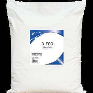 D-Eco főmosószer 20 kg