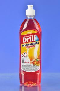 Dalma brill mosogatószer 500 ml sárga (barack illat)