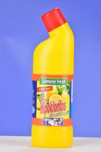 Dalma Hipokloritos tisztító gél 750 ml Lemone fresh