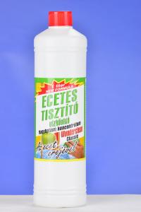 Ecetsavas tisztítószer 1 liter