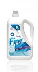 Fine mosógél color SENSITIVE 3 liter