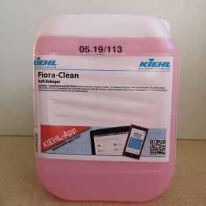 FIORA Clean illatos napi tisztítószer 10 lit.