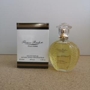FLOWER RUSHE 100ML női parfüm