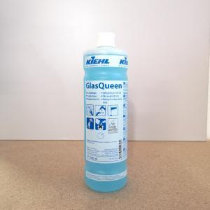 GlasQueen üveg - és felülettisztítószer 1 lit.