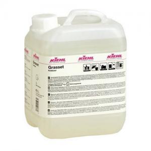 GRASSET 5 lit. zsíroldó konyhatisztítás