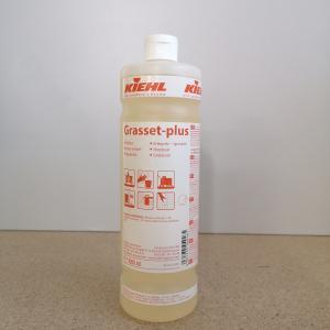 Grasset-plus zsíroldószer 1 liter