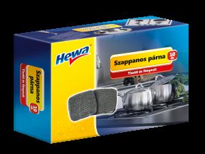HEWA Szappanos párna 10db