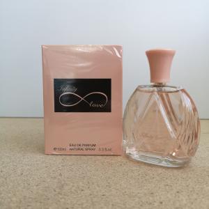 INFINITY LOVE 100ML női parfüm