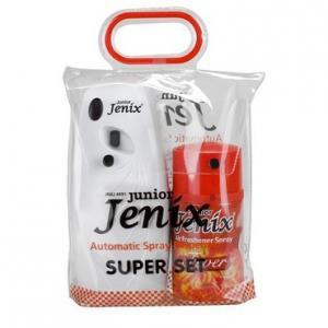 Jenix automata légfrissítő adagoló szett (adagoló+1 db illat patron)