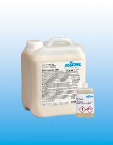 Kiehl-Legnodur-Titan,+Duratorral bevonat faburkolatokra 5 lit/kanna