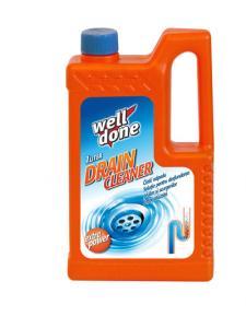 Lefolyó tisztító 1 liter