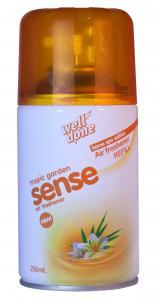 Légfrissítő REFILL utántöltő - premium Tropic garden 250 ml.