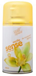 Légfrissítő REFILL utántöltő - Vanilla magnolia 250 ml.