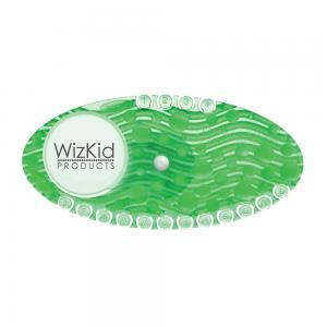 Légfrissítő uborkás,dinnyés illatú Curve Air zöld
