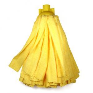 Mikroszálas felmosófej mop sárga