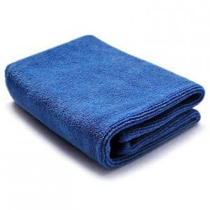 Mikroszálas törlőkendő 32x32 cm 300g/m2 kék