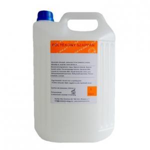 MILK Krémszappan 5 liter