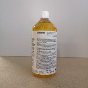 Orange Pro gyanta, kátrány és folteltávolító 1 liter