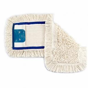 Pamut mop zsebes-füles 40x15 cm
