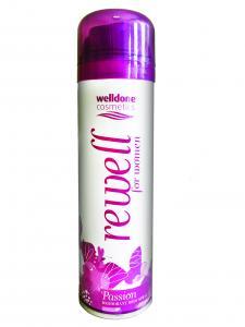 Rewell dezodor for Women Passion 150 ml.