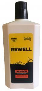 Rewell Sampon Száraz hajra (sárga flakon) 1 liter