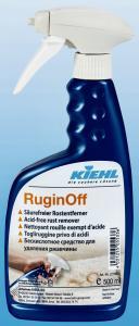 RuginOff 500 ml. szórófejes rozsda eltávolítószer, mindenfajta felületről