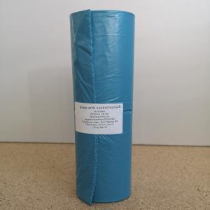 Szemeteszsák KÉK 70x110 20 mikron 135 liter 10db/tek.