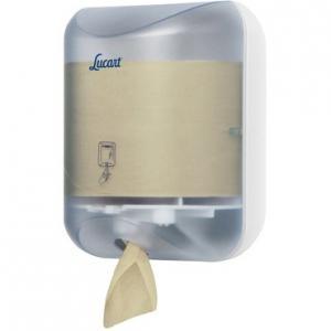 Tekercses belsőmagos toalettpapír adagoló L-One Mini Lucart