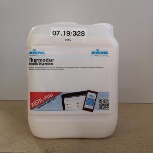 Thermodur fém diszperzió 5l/kanna