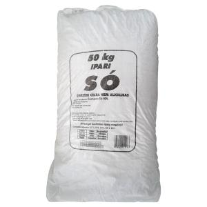 Útszoró só 50kg/ zsák