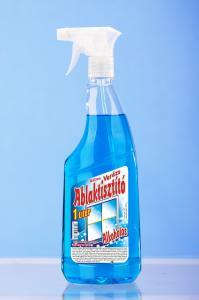 Varázs ablaktisztító 1 liter