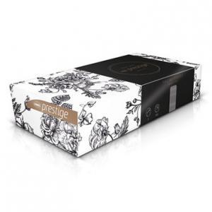 Wepa kozmetikai kendő,2 rtg. cell. 21x20,5cm/lap 100lap/doboz